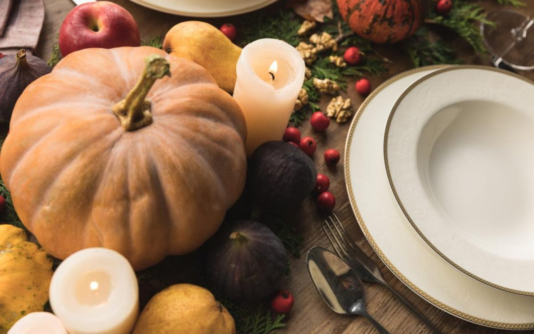 Decorating Your Home For The Fall: Interior Edition