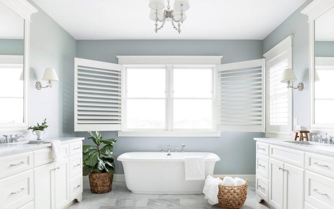 Hot Bathroom Trends