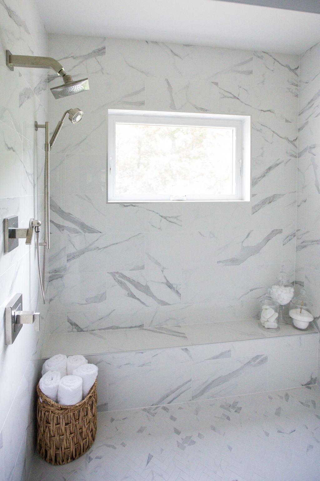 Springs Drive Master Bath