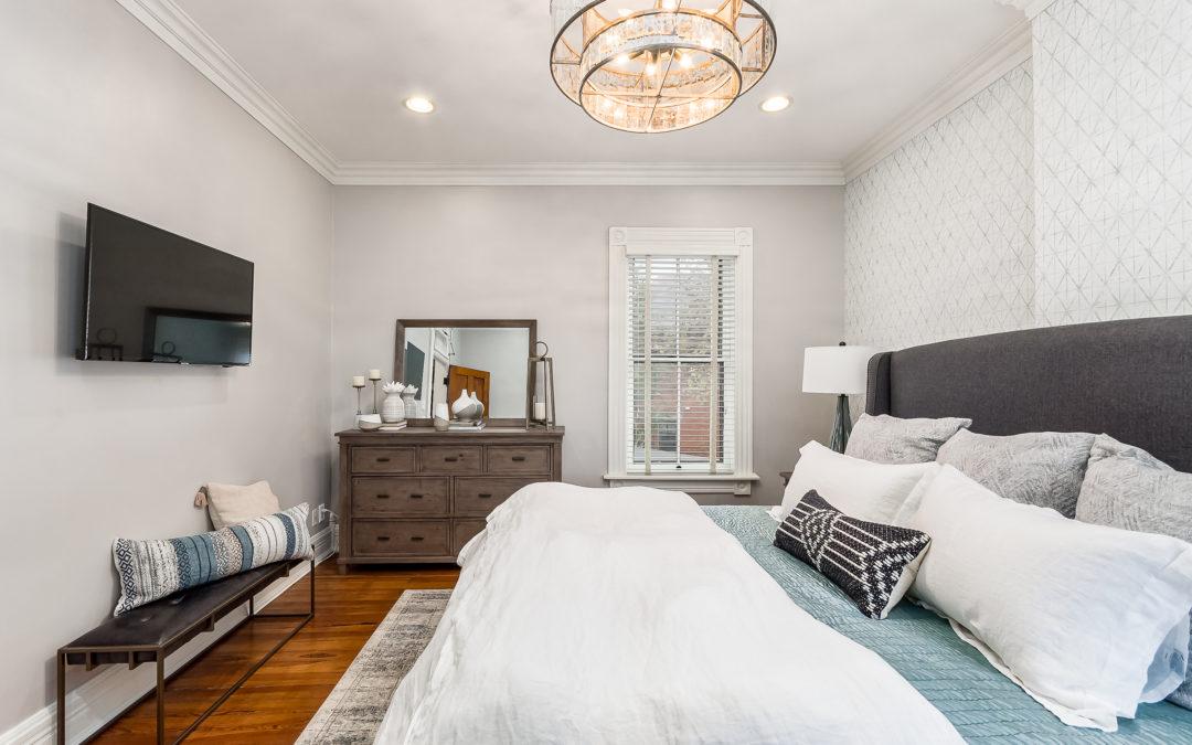Mohawk Street Bedroom
